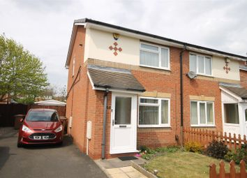 Thumbnail 2 bed semi-detached house for sale in New Forest Road, Walsall