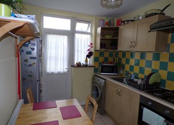 Thumbnail 3 bed terraced house for sale in Abbey Avenue, Wembley