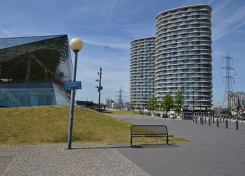 Thumbnail 1 bed flat for sale in East Tower, Tidal Basin Road, Royal Docks
