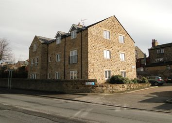 Thumbnail 2 bed flat to rent in Hunters Court, The Square, Horsforth