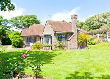 Thumbnail 4 bed detached house for sale in The Green, Rottingdean, Brighton, East Sussex