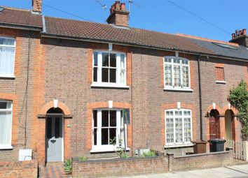 Thumbnail 3 bed terraced house for sale in Bernard Street, St Albans, Hertfordshire