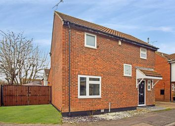 Thumbnail 4 bed detached house for sale in Mayfair Avenue, Basildon, Essex