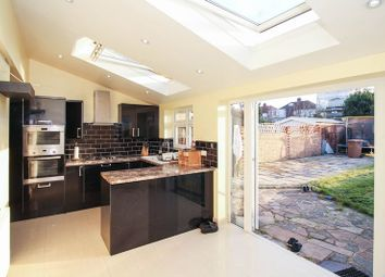 Thumbnail 3 bed semi-detached house for sale in Merryhill Close, London