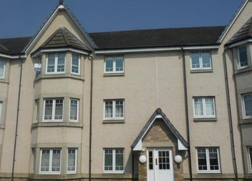 Thumbnail 2 bed flat to rent in Mccormack Place, Larbert