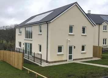 Thumbnail 4 bed detached house for sale in Plot 7, Green Meadows Park, Tenby