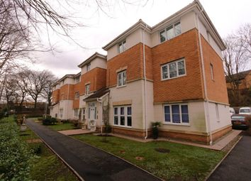 Thumbnail 2 bedroom flat for sale in Christy Close, Hyde