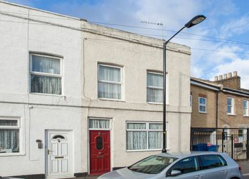 Thumbnail 2 bed terraced house for sale in Kirkwood Road, Nunhead