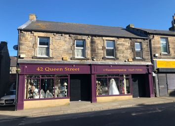 Thumbnail 2 bed flat to rent in Queen Street, Amble, Northumberland