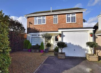 4 bed detached house for sale in Silverdale, Barton On Sea, New Milton BH25