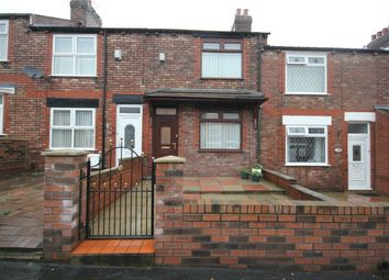 Thumbnail 2 bedroom terraced house for sale in Roby Street, St. Helens