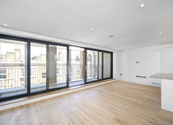 Thumbnail 3 bed flat to rent in 9 Wyfold Road, Munster Village, Fulham, London