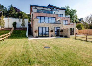 Thumbnail 4 bedroom semi-detached house for sale in The View, Cleeve Hill, Cheltenham