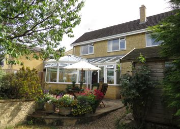 Thumbnail 3 bedroom detached house for sale in Norley Lane, Studley, Calne
