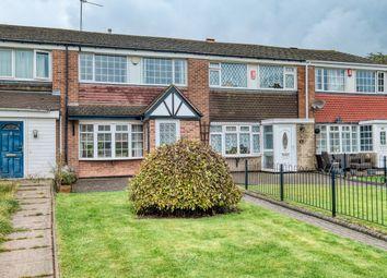 Thumbnail 3 bed terraced house for sale in West Heath Road, Northfield, Birmingham
