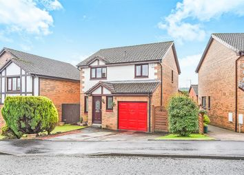 Thumbnail 3 bed detached house for sale in Thorndene, Elderslie, Johnstone
