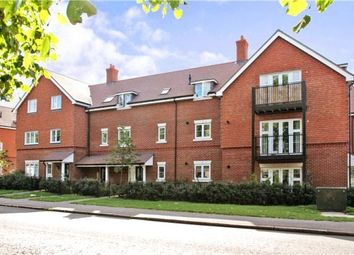 Thumbnail 2 bed flat to rent in Grainger House, Findlay Mews, Marlow, Buckinghamshire