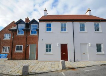 Thumbnail 2 bed town house for sale in St. Johns Hill, Wareham