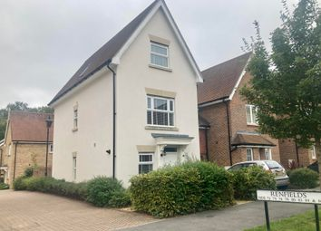 Thumbnail Property to rent in Renfields, Haywards Heath