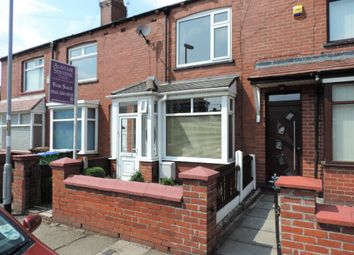 Thumbnail 2 bed terraced house for sale in 113 Green Street, Middleton