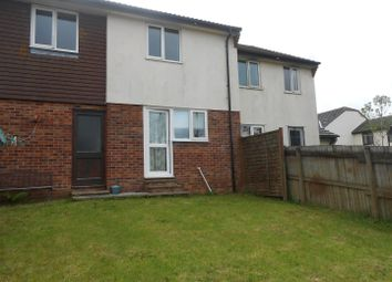 Thumbnail 3 bed semi-detached house to rent in Beeching Close, Halwill Junction, Beaworthy