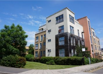Thumbnail 3 bed flat to rent in 1 Fortune Avenue, Edgware