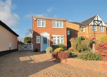Thumbnail 3 bed detached house for sale in Terrace Road, Walton-On-Thames