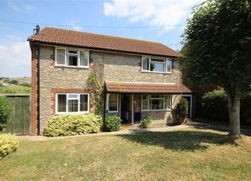 Thumbnail 4 bed detached house for sale in Brookside Close, Weymouth, Dorset