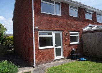Thumbnail 3 bedroom semi-detached house to rent in Firs Court, Keynsham