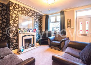 Thumbnail 2 bedroom terraced house for sale in Mount Avenue, Idle, Bradford
