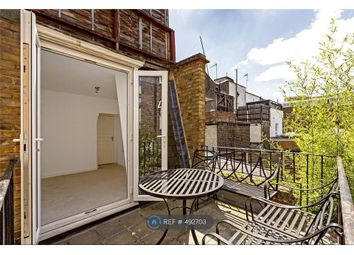 Thumbnail 4 bed terraced house to rent in Donne Place, Chelsea