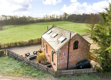Thumbnail 3 bed detached house for sale in Clifton, Banbury, Oxfordshire
