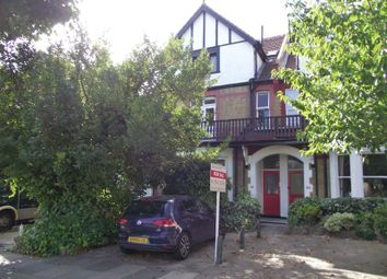 Thumbnail 2 bed flat for sale in Preston Road, Westcliff-On-Sea