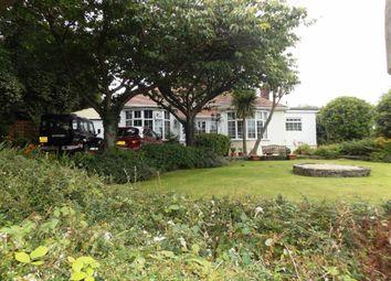 Thumbnail 4 bedroom detached bungalow for sale in Trallwm Road, Llanelli, Carmarthenshire