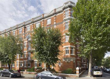 Thumbnail 4 bed flat for sale in Abingdon Court, Abingdon Villas, London