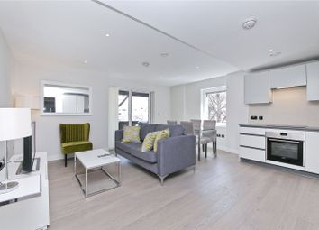 Thumbnail 2 bed flat to rent in Wharf Road, Islington