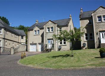 Thumbnail 4 bed detached house for sale in Leslie Mains, Leslie, Glenrothes, Fife