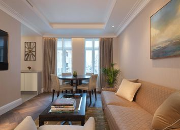 Thumbnail 1 bed flat to rent in Park Lane, Mayfair, London