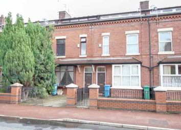 Thumbnail 4 bedroom terraced house for sale in North Rd, Manchester, Lancashire