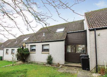 Thumbnail 3 bedroom terraced house for sale in Hillswick Walk, Aberdeen