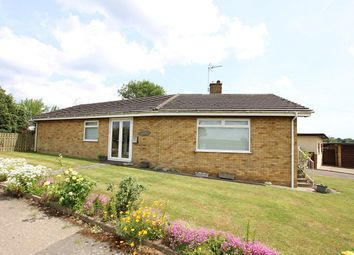 Thumbnail 4 bed detached bungalow for sale in Thornhill Road, Barham, Ipswich, Suffolk