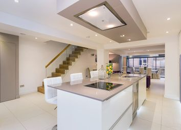 Thumbnail 4 bed terraced house for sale in Ravenscourt Road, London