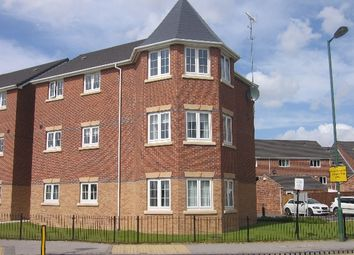 Thumbnail 2 bed flat to rent in Linn Park, Kingswood, Hull