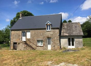 Thumbnail Country house for sale in La Chaise-Baudouin, Basse-Normandie, 50370, France