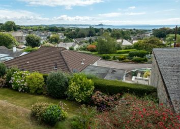 Thumbnail 2 bed maisonette for sale in Flat D Chyanhall, Trythogga, Gulval