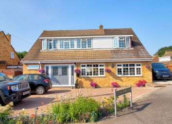 Thumbnail 6 bed detached house for sale in Milton Avenue, Cliffe Woods, Rochester