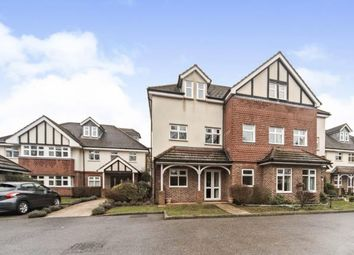 1 bed property for sale in Wren Court, 303 Limpsfield Road, Warlingham, Surrey CR6