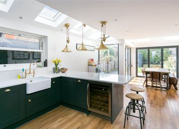 Thumbnail 4 bed end terrace house for sale in Pentney Road, Balham