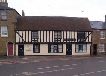 Thumbnail Office to let in 82B St Marys Street, Ely