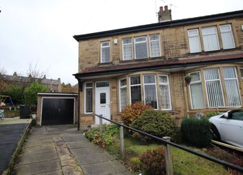 Thumbnail 3 bed semi-detached house for sale in Ashtree Grove, Bradford